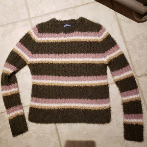 Freshman 1998 Cropped  sweater